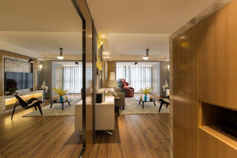 典丽矞皇客厅装修设计