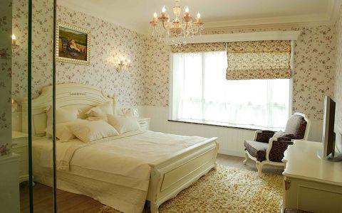 勤业公寓三居室宜家风格