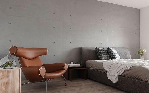 和平国际三居室宜家风格效果图
