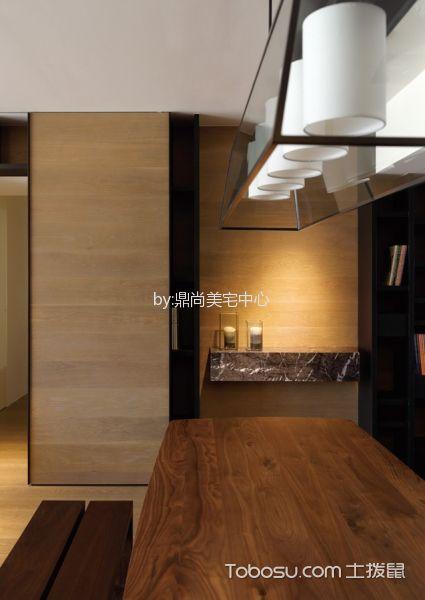 杭州盛元慧谷120平米北欧风格效果图