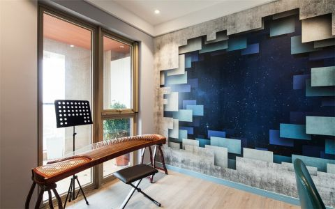 2021地中海300平米以上装修效果图片 2021地中海别墅装饰设计