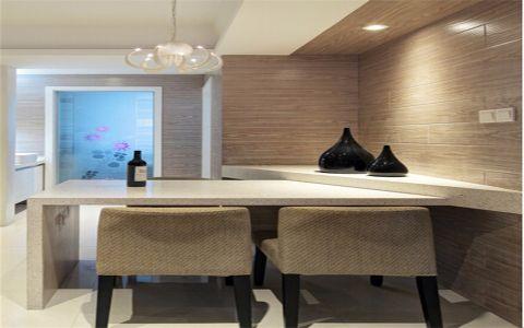 2021混搭60平米装修效果图片 2021混搭一居室装饰设计