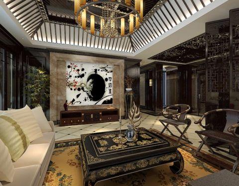 云丽园古典风格设计图片