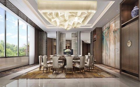 前海荔源广场高端私人会所与办公室工装装饰效果图欣赏