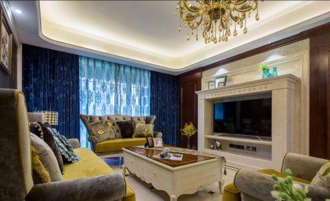 新古典U乐国际145平米三室两厅新房u乐娱乐平台优乐娱乐官网欢迎您