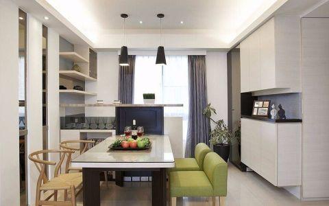 小户型的两居室设计