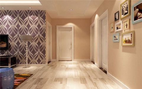 2021欧式100平米图片 2021欧式二居室装修设计