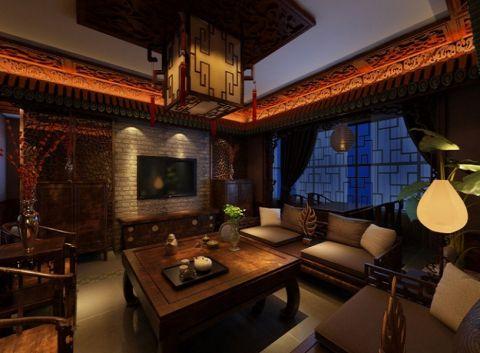 泰达园古典风格设计图片