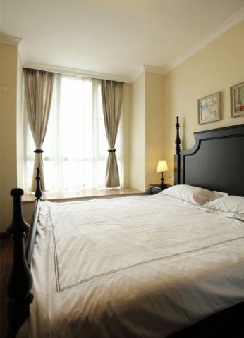 卧室混搭风格装饰图片