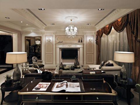 新古典U乐国际115平米三室两厅新房u乐娱乐平台优乐娱乐官网欢迎您