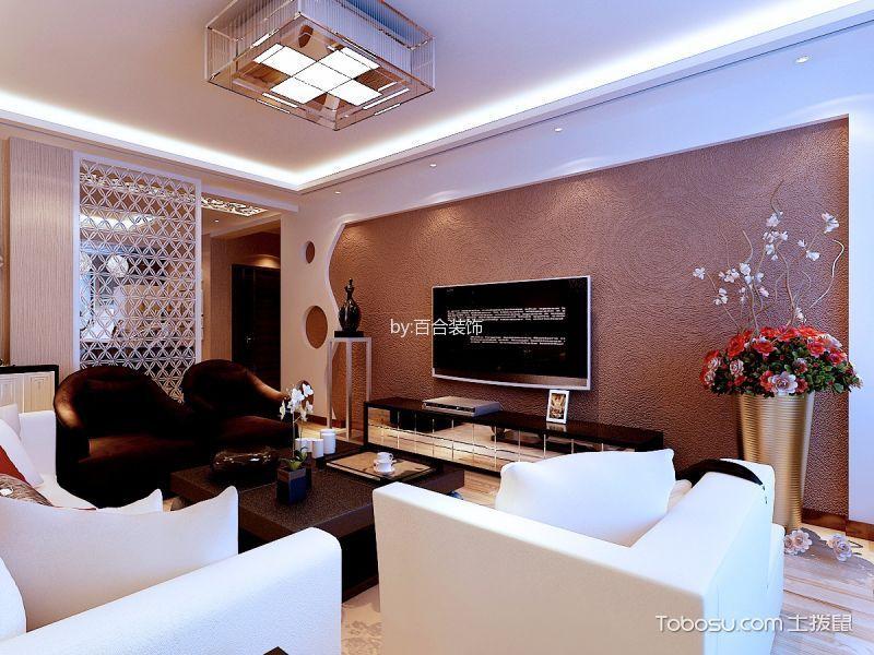 2019现代欧式客厅装修设计 2019现代欧式设计图片