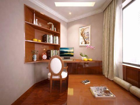 2020简约70平米装修效果图大全 2020简约套房设计图片