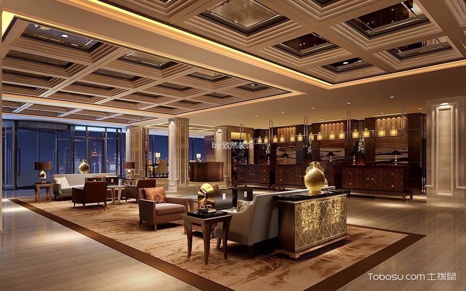 广州淘金酒店工装装修设计案例