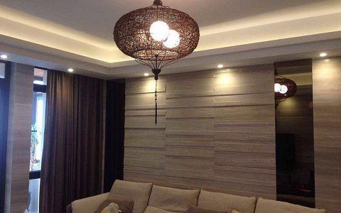 2021现代300平米以上装修效果图片 2021现代别墅装饰设计