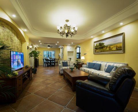 中富美林湖150平四室两厅兩卫 小美风格实景图