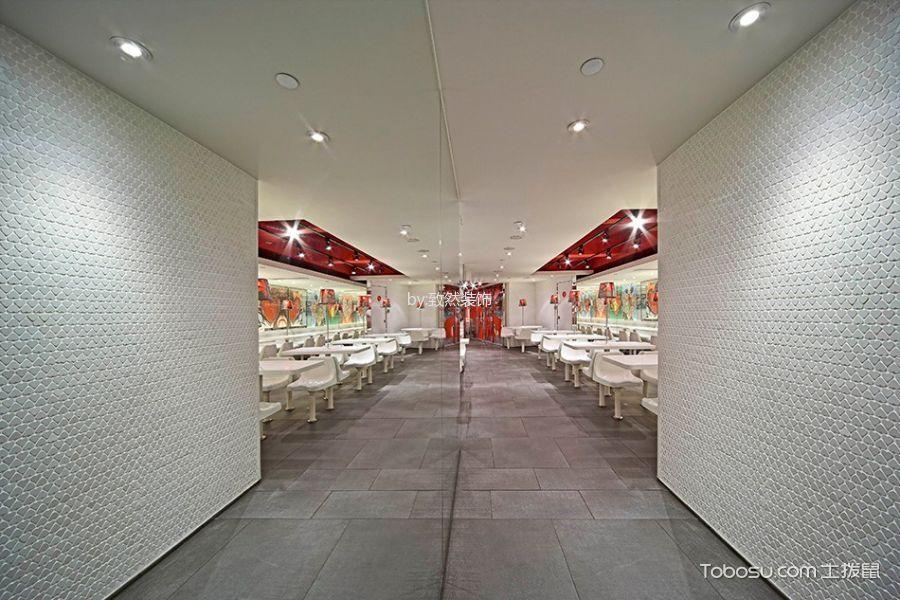 走廊设计图片