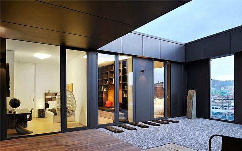 2021东南亚100平米图片 2021东南亚三居室装修设计图片