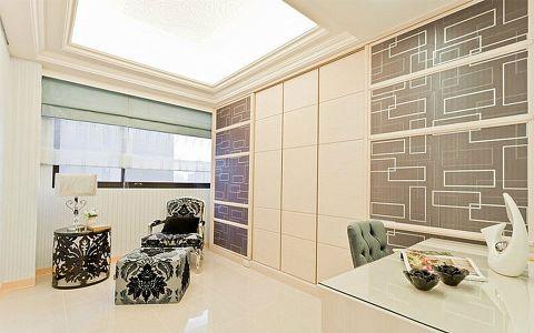 2020新古典设计图片 2020新古典背景墙装修设计