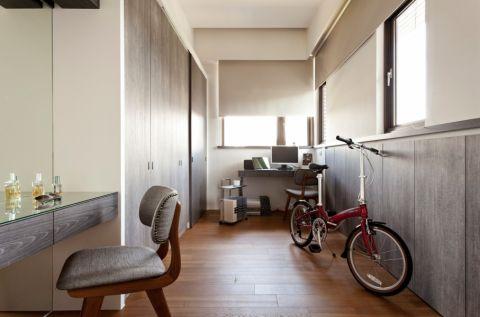2019现代简约阳台装修效果图大全 2019现代简约地板砖装修设计