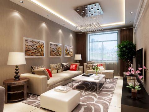 现代风格外形简洁、功能强,强调室内空间形态和物检的单一性、抽象性。现代简约风格,就是让所有的细节看上去都是非常简洁的。装修中的极简便是让空间看上去非常简洁,大气。装饰的部位要少,但是在颜色和布局上,在装修材料的选择配搭上必须慎重。