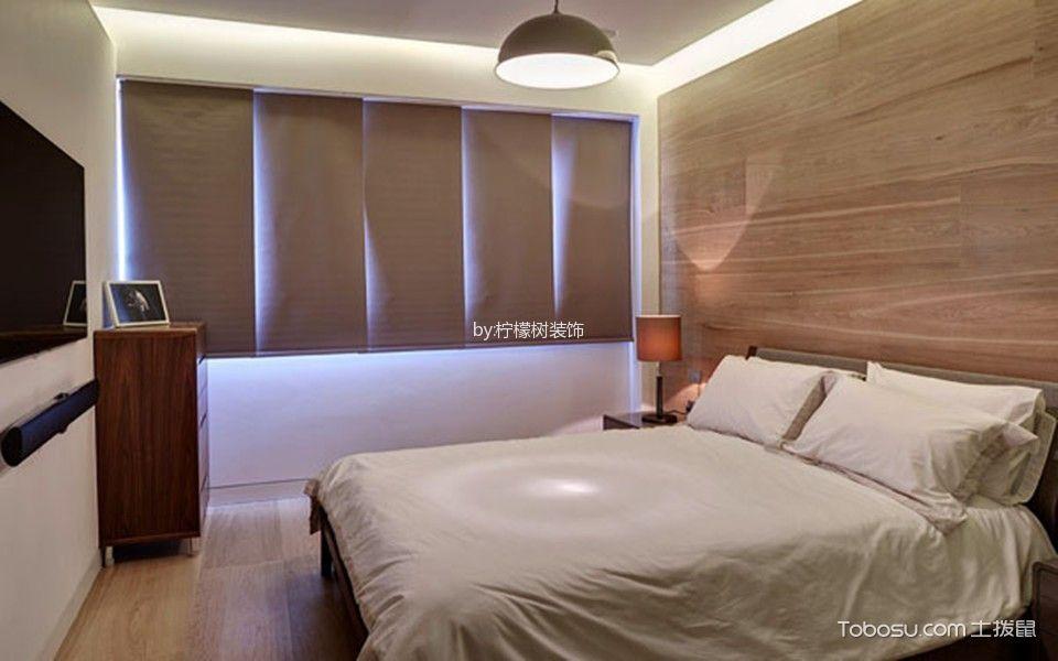 【8万】loft风格两房一厅70平米室内装修效果图