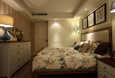 2020简欧110平米装修图片 2020简欧三居室装修设计图片