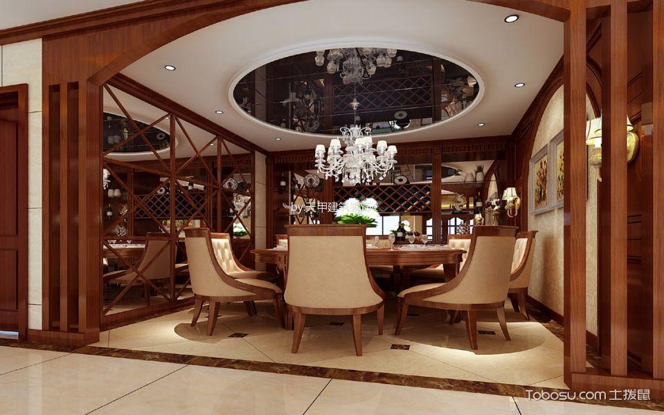 欧式风格强调以华丽的装饰、浓烈的色彩、精美的造型达到华贵的装饰效果
