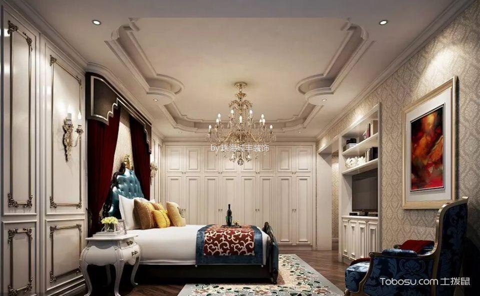 卧室装潢图片欣赏