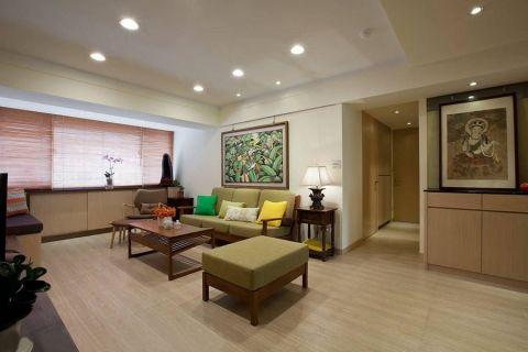 秉持幸福家装对于基础工程与施做品质的坚持,同时思考空间格局与采光优势,融合休闲感的木质家具,创造年轻人的幸福小天地。
