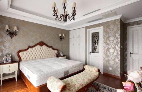 中海原山欧式风格别墅设计效果图