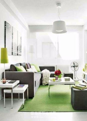 2020簡單80平米設計圖片 2020簡單公寓裝修設計