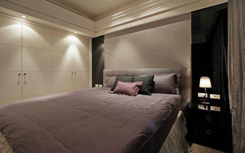 爱情公寓小户型现代风格装修效果图