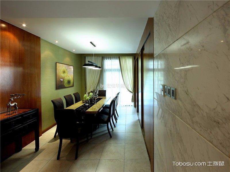 2021中式古典110平米装修图片 2021中式古典三居室装修设计图片