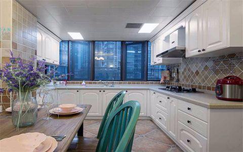 2020新中式110平米装修设计 2020新中式三居室装修设计图片