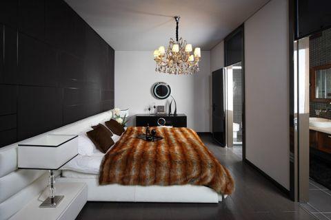 2020現代240平米裝修圖片 2020現代三居室裝修設計圖片