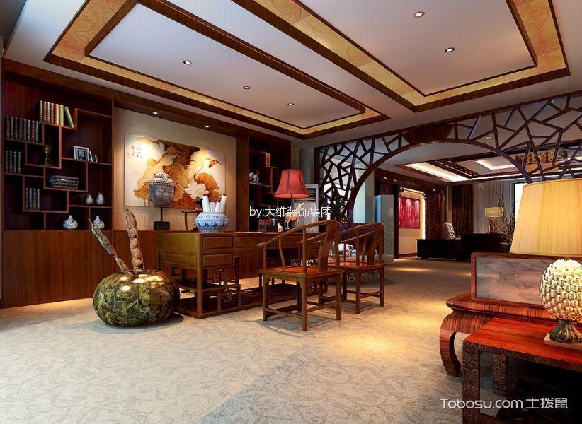 办公楼会客厅装修设计