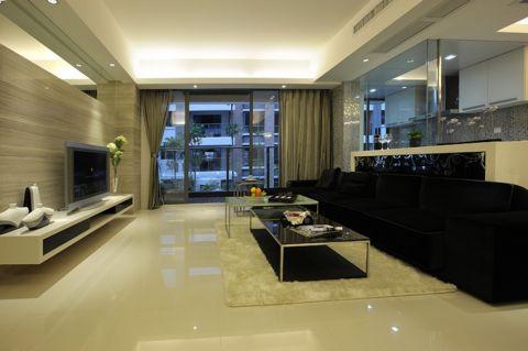 现代简约的设计给人整洁干净舒服的感觉。