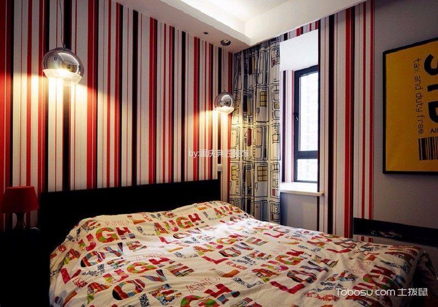 2019古典卧室装修设计图片 2019古典床装修效果图片