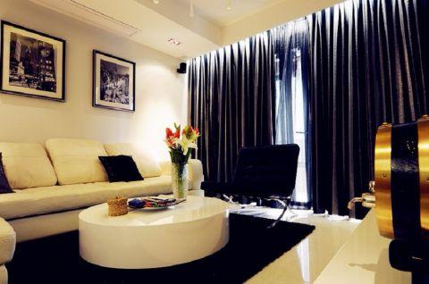 2021古典90平米装饰设计 2021古典二居室装修设计