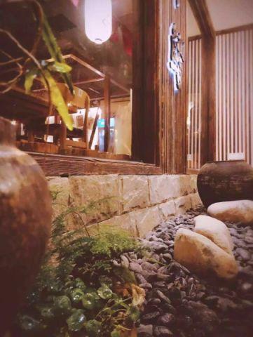 天工艺苑二楼餐馆装修效果图