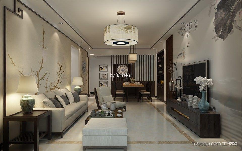 家居空间照明灯具选择什么样的好