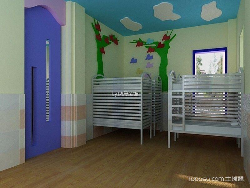 幼儿园卧室装饰设计
