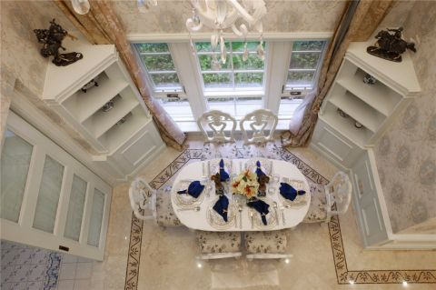 香榭水都欧式别墅设计效果图