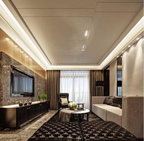 现代风格是比较流行的一种风格,追求时尚与潮流,非常注重居室空间的布局与使用功能的完美结合。现代主义也称功能主义,是工业社会的产物,其最早的代表是建于德国魏玛的包豪斯学校。其主题是:要创造一个能使艺术家接受现代生产最省力的环境---机械的环境。这种技术美学的思想是本世纪室内装饰最大的革命。