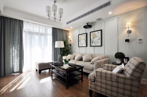 陌陌屋99平现代简约三居室半包装修设计图
