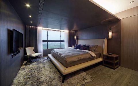 2020混搭120平米装修效果图片 2020混搭二居室装修设计