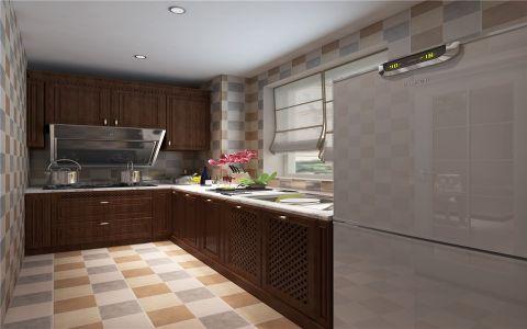 2020简欧100平米图片 2020简欧二居室装修设计