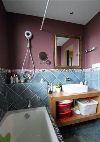 卫生间东南亚风格装修设计图片