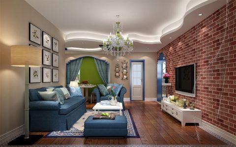 汇锦城126平米为你装修一个浪漫温馨的家