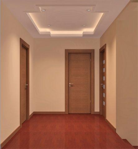 新中式别墅室内设计效果图